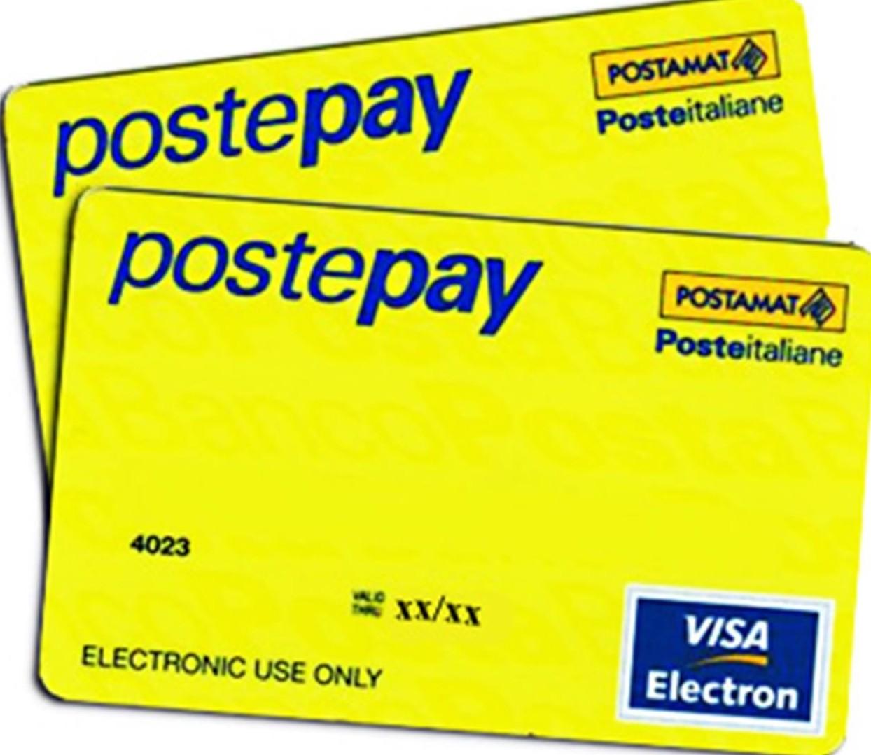 Postepay, come usare al meglio in Italia