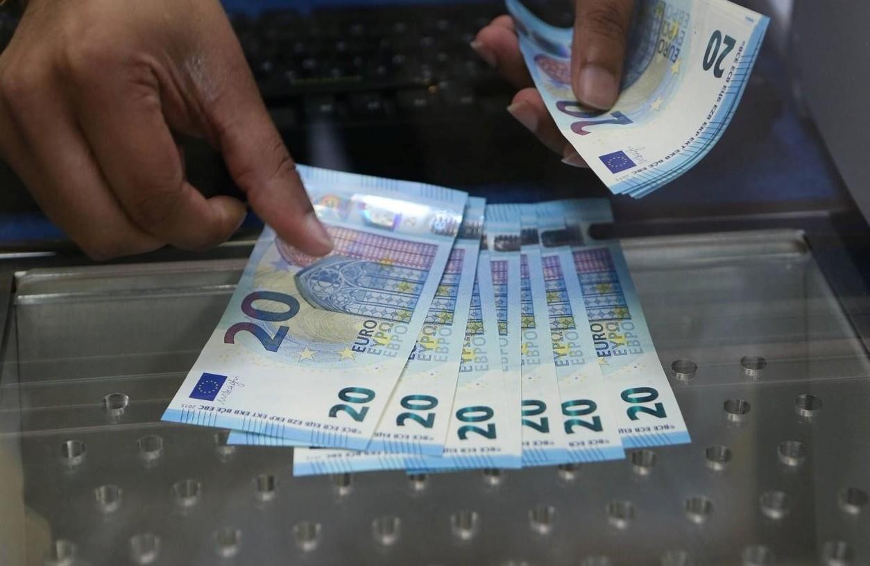 Prelievo massimo di contanti in banca co