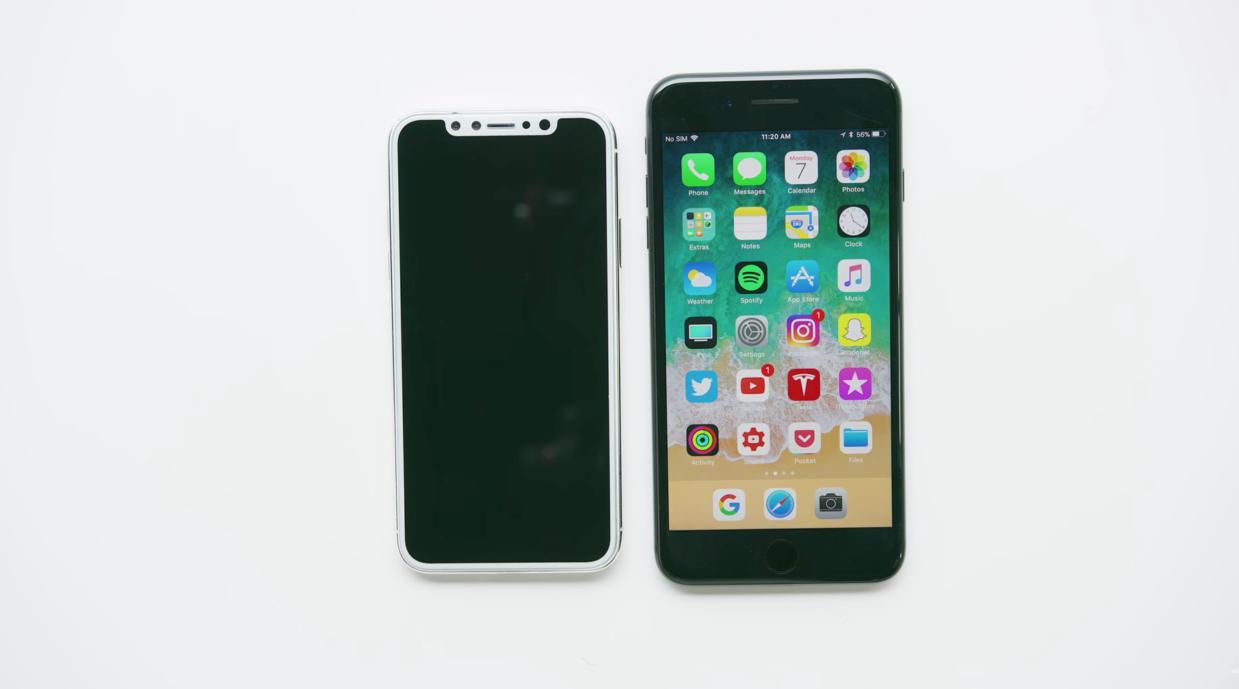 Presentazione Apple: vedere domani marte