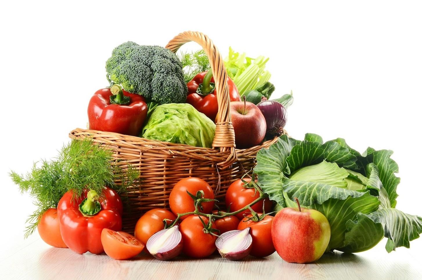 Prodotti biologici, nuovo regolamento Ue