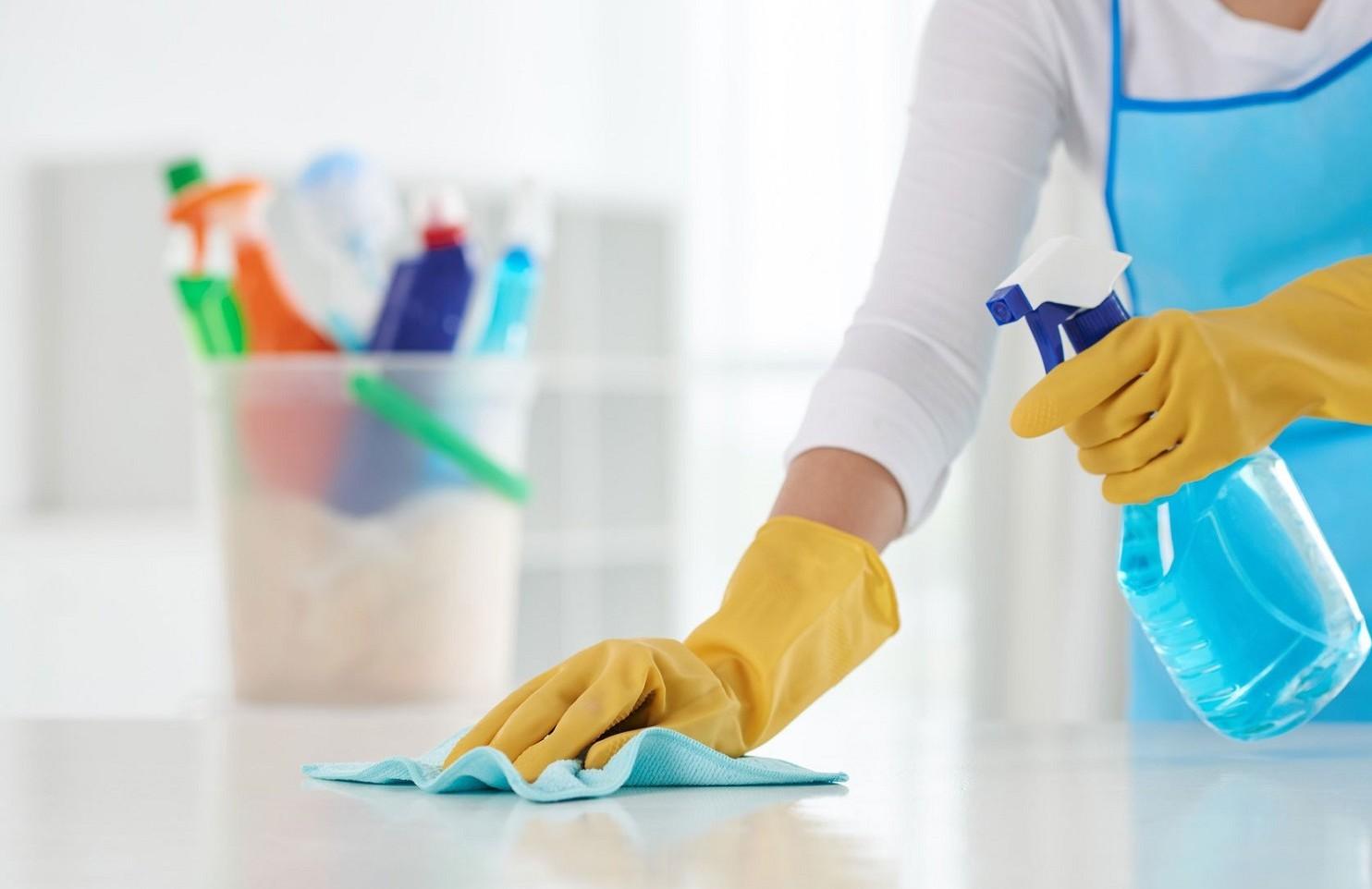 Prodotti per le pulizie tossici venduti