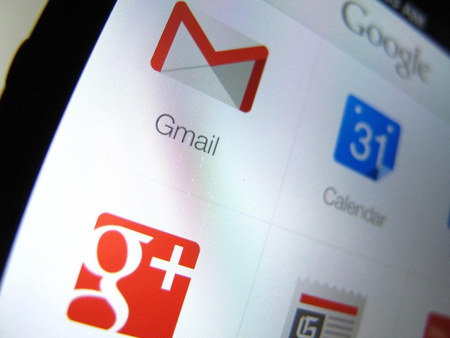 Programmare invio email: con Gmail è pos