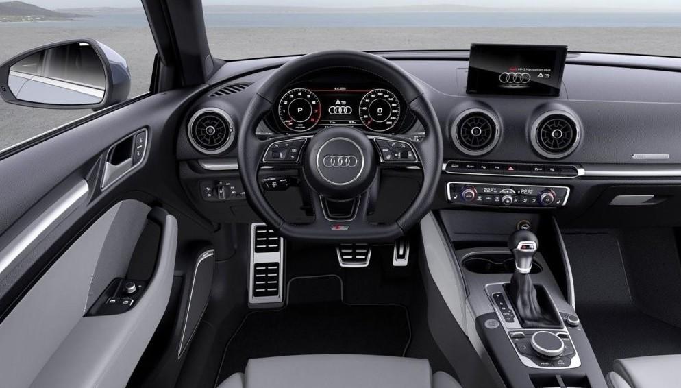 Promozioni e sconti Audi A3 Sportback, A