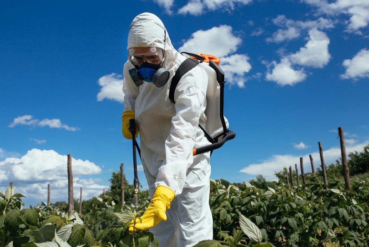 Prosecco con glifosato, pesticidi e sost