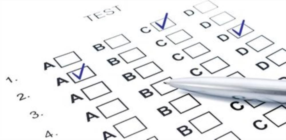 Prove Invalsi terza media esami matematica e italiano ...