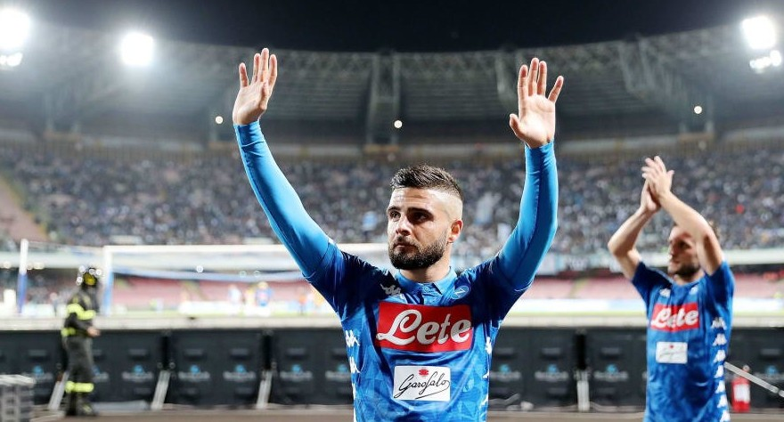 Psg Napoli streaming gratis. Dove vederl