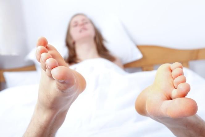 Sesso orale può diventare un ostacolo pe