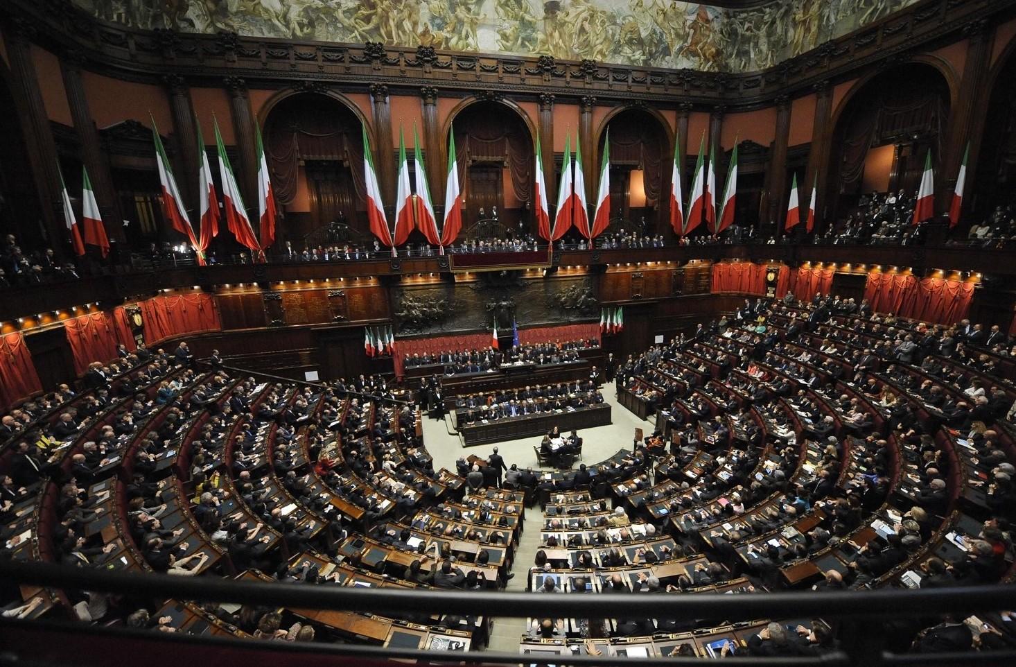 Quota 100 novit oggi luned e attese settimana soldi for Quanti sono i membri del parlamento italiano