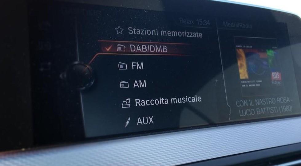 Radio Dab, il digitale del salto di qual