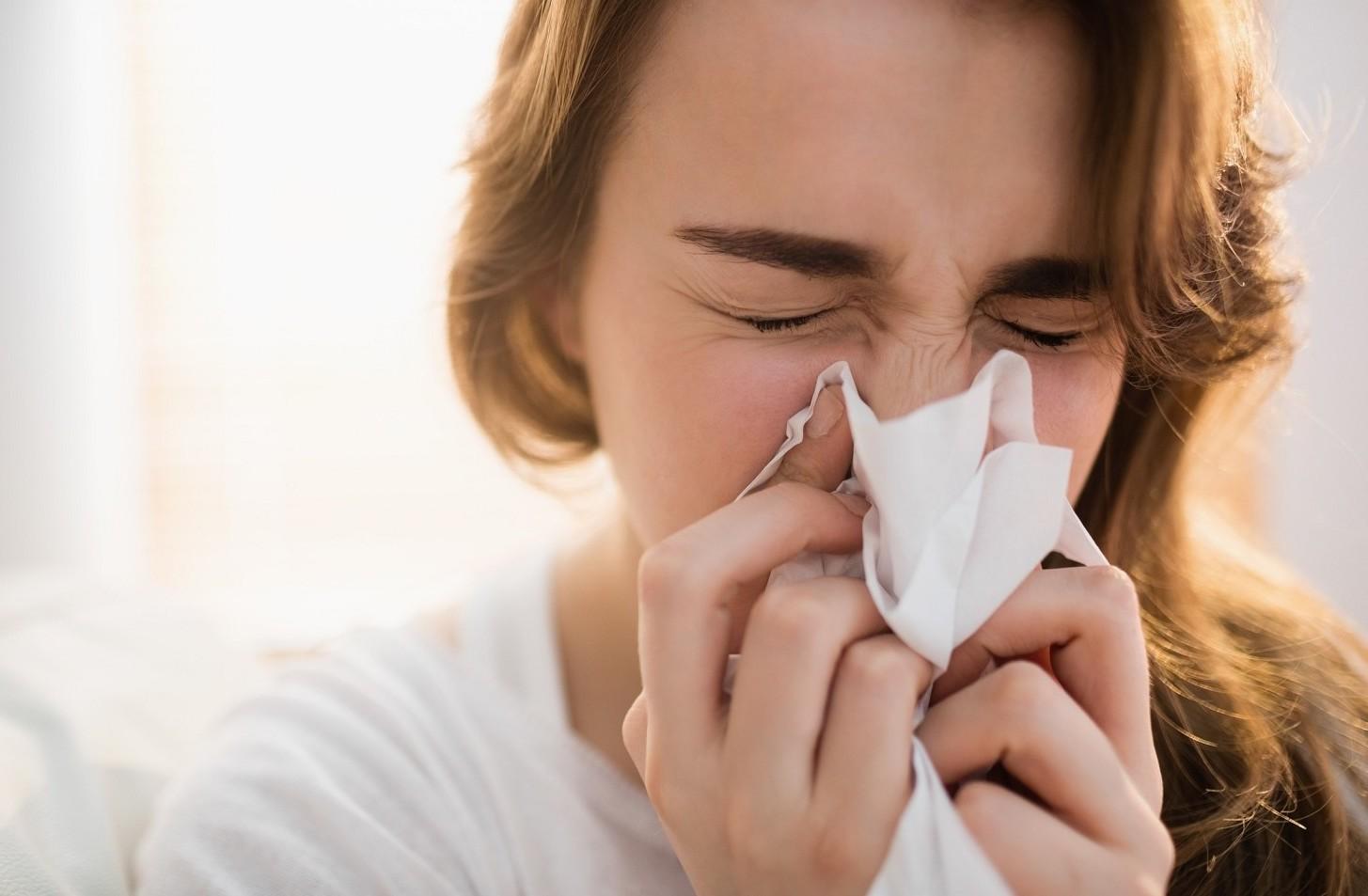 Raffreddore: rimedi naturali contro il n
