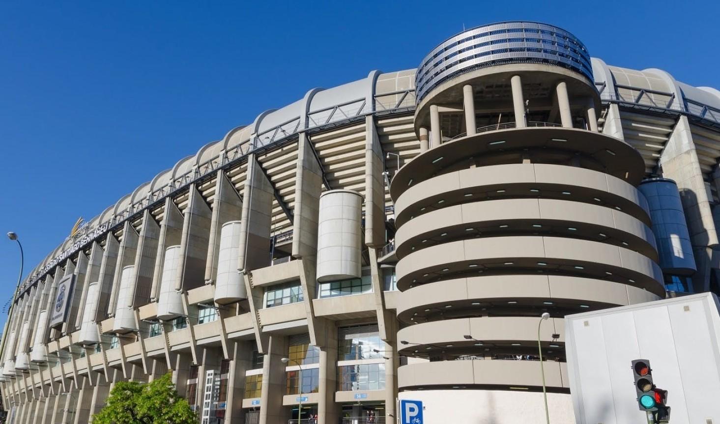 Real Madrid Atletico Madrid streaming li