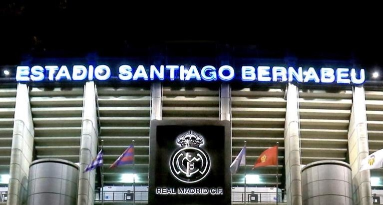 Real Madrid Atletico Madrid streaming gr