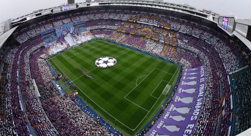 Napoli Real Madrid streaming gratis: sit