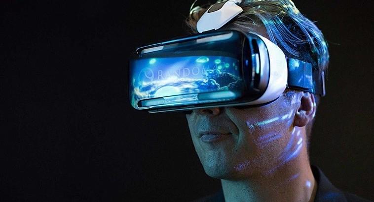Realtà virtuale e Calcio, si vincono par