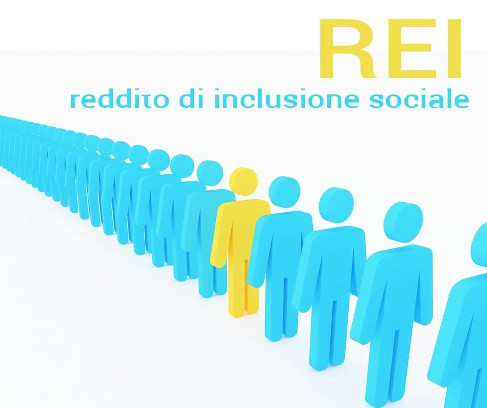 Reddito di inclusione, da luglio univers