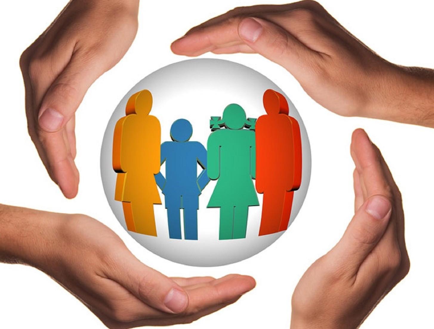 Carta REI, al via il reddito inclusione