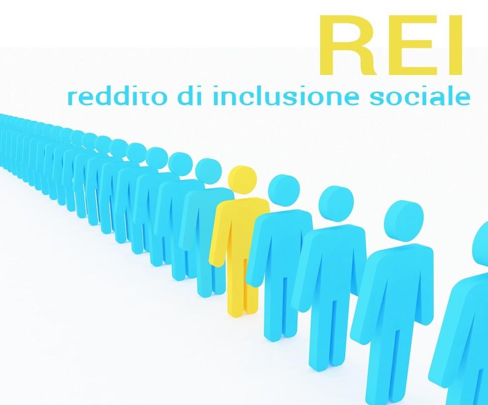 Reddito di inclusione, primi pagamenti a