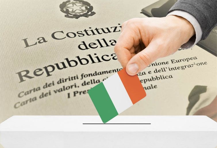 Referendum sondaggi aggiornati clandesti