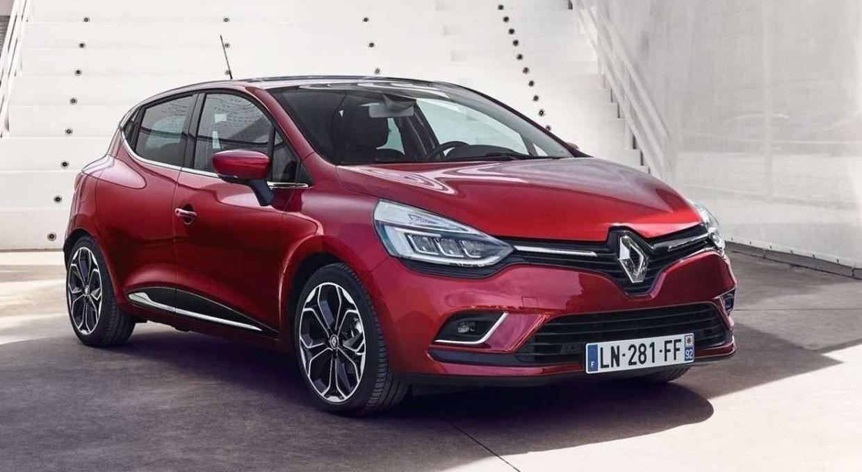 Renault Clio 2019 commenti ed opinioni s