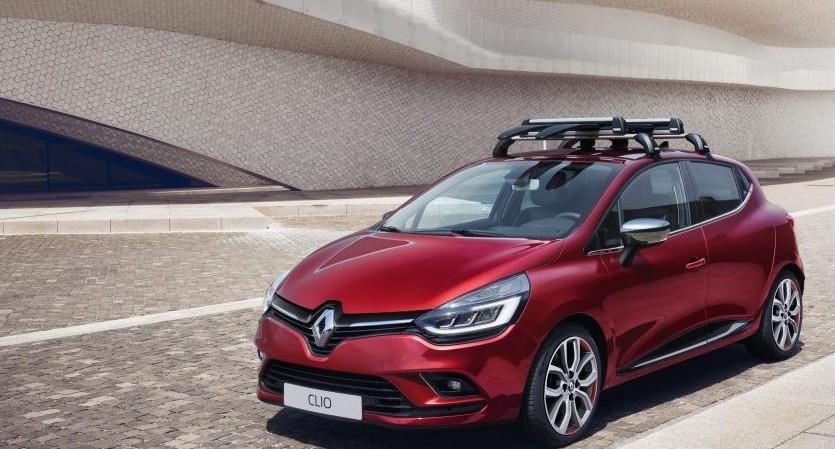 Auto Nuove Renault 2019 suv, berline, ci
