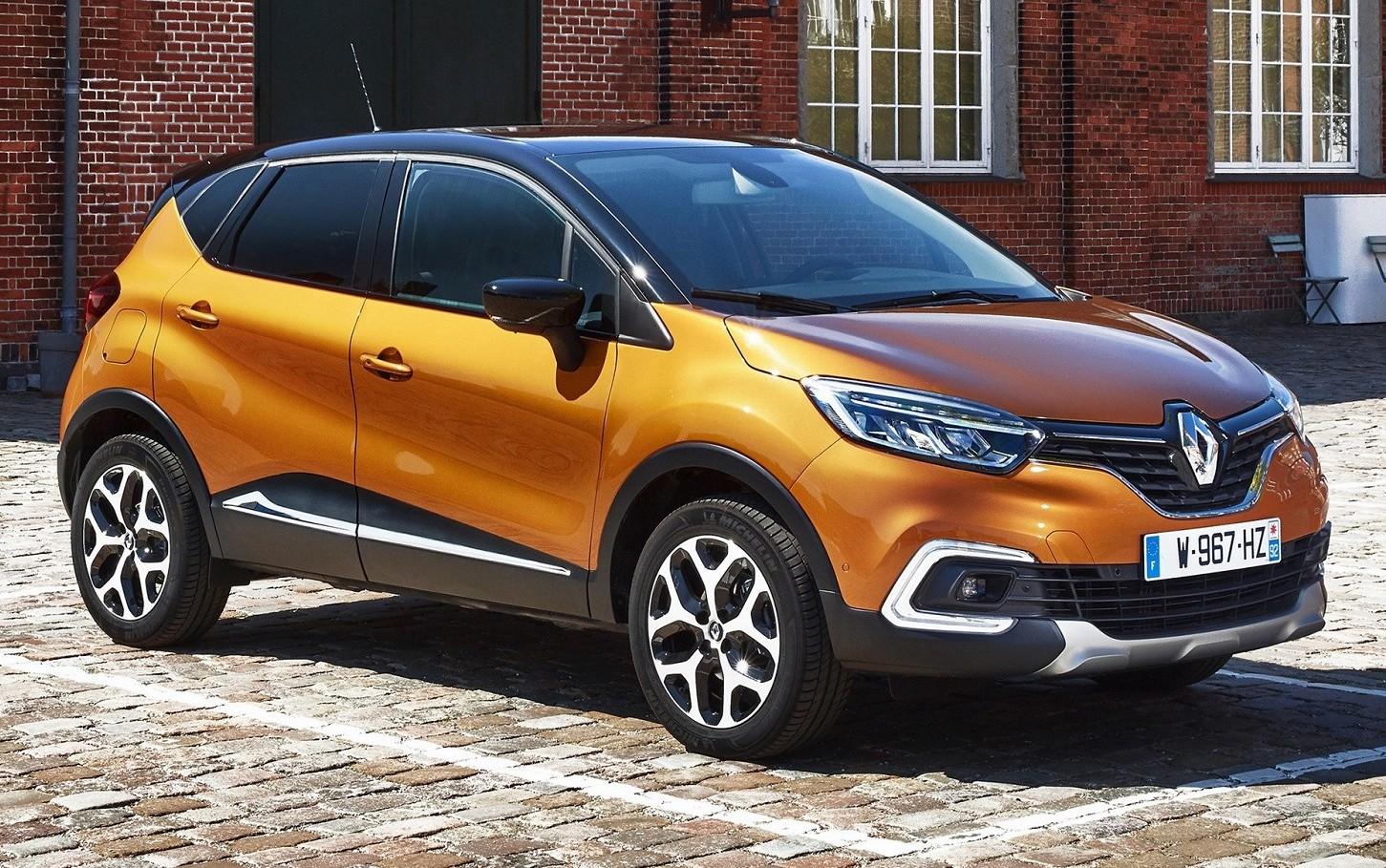 Renault sconti Aprile 2019 auto con o se