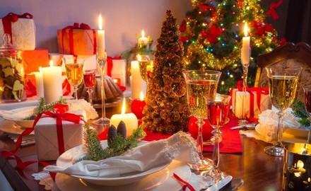 Ricette di Natale: primi piatti, secondi
