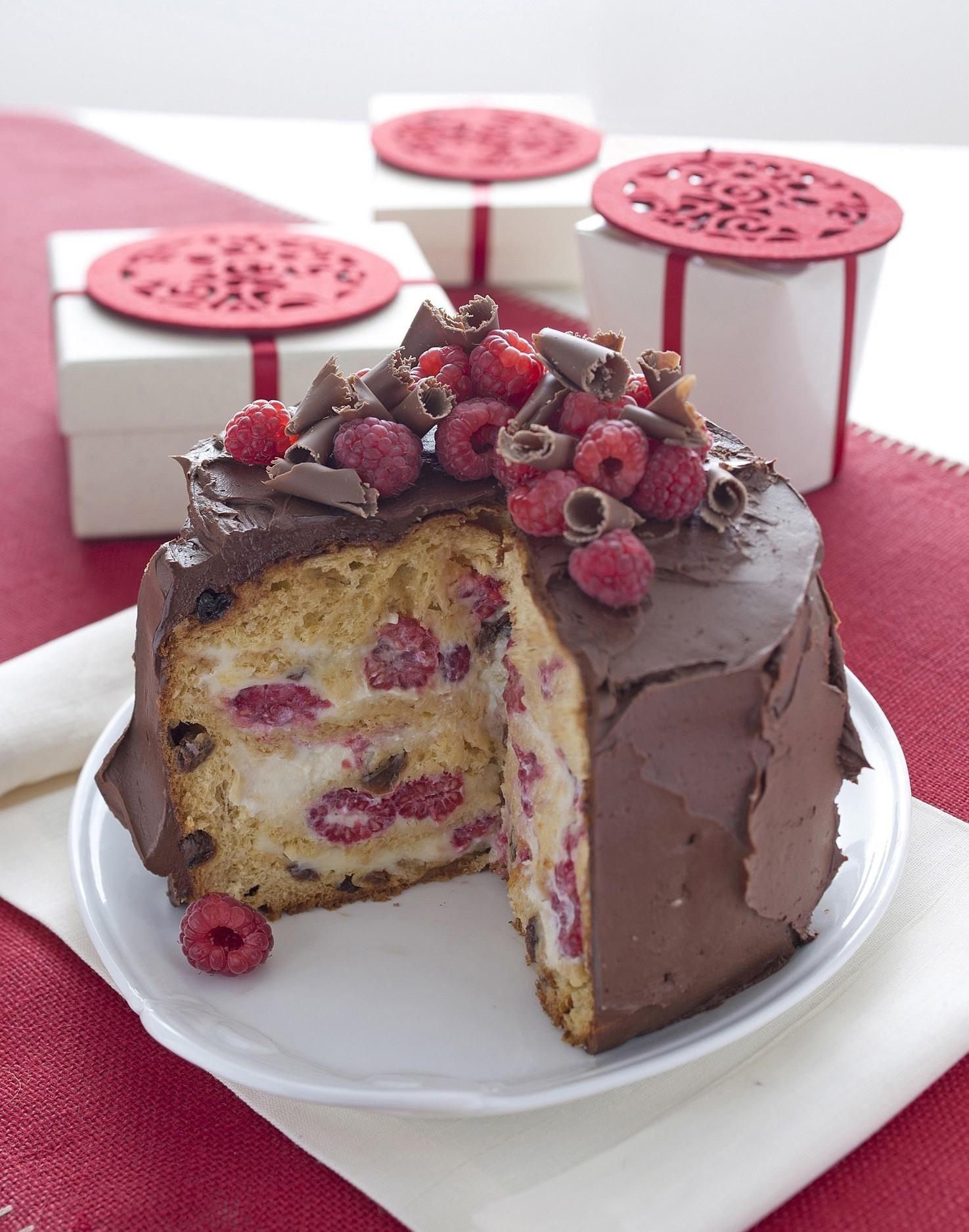Ricette di natale 2016 da antipasti a dolci da primi for Ricette online