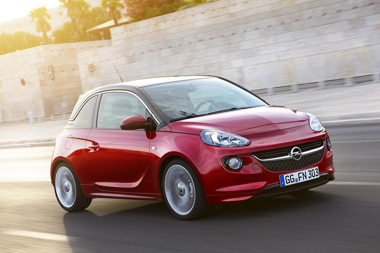 Richiamo Opel Corsa 2019: 210 mila auto