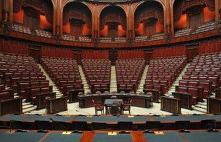 Riforma pensioni: legge elettorale modif