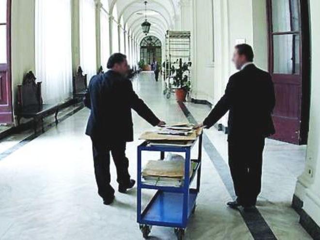 Rinnovo contratti statali, sblocco dipen