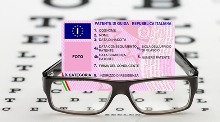Rinnovo patente con certificato sanitari