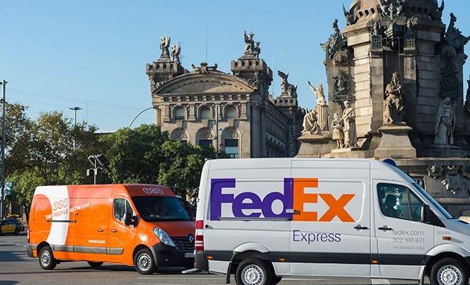 Rivoluzione FedEx in Italia, chiusura di