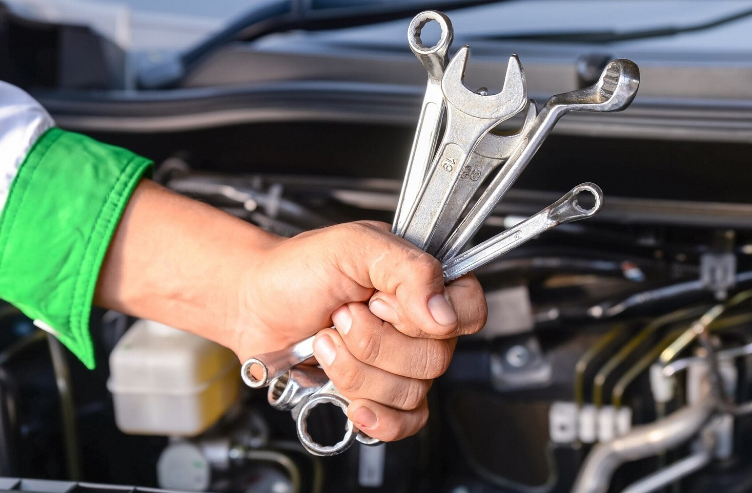 Riparazione auto e manutenzione, ecco i