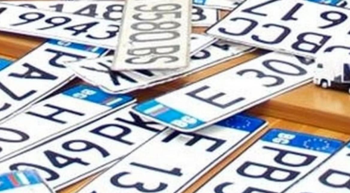 Risalire da numero targa auto a propriet