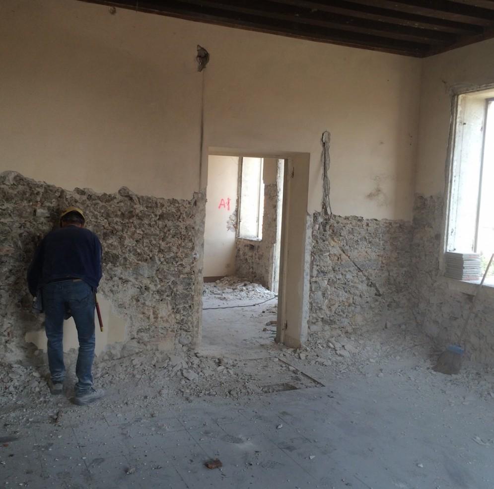 Ristrutturazione casa 2019 detrazioni cosa cambia in for Ristrutturare casa in economia