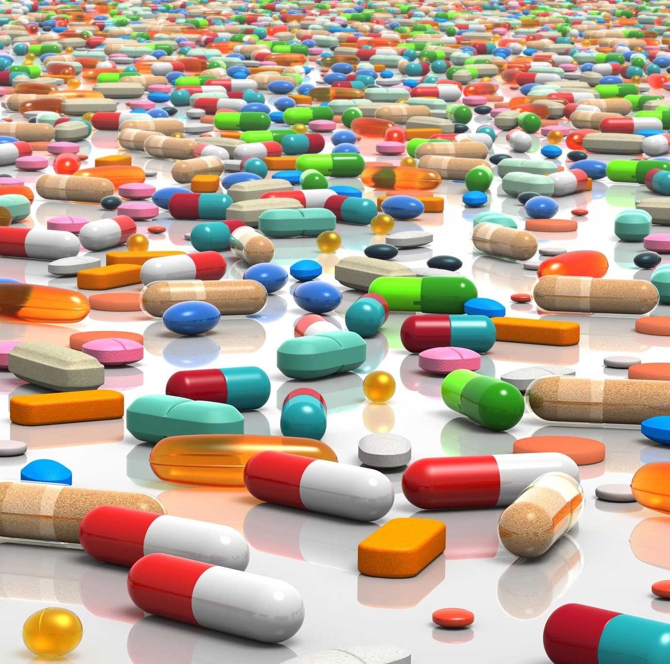 Ritiro di numerosi medicinali da farmaci