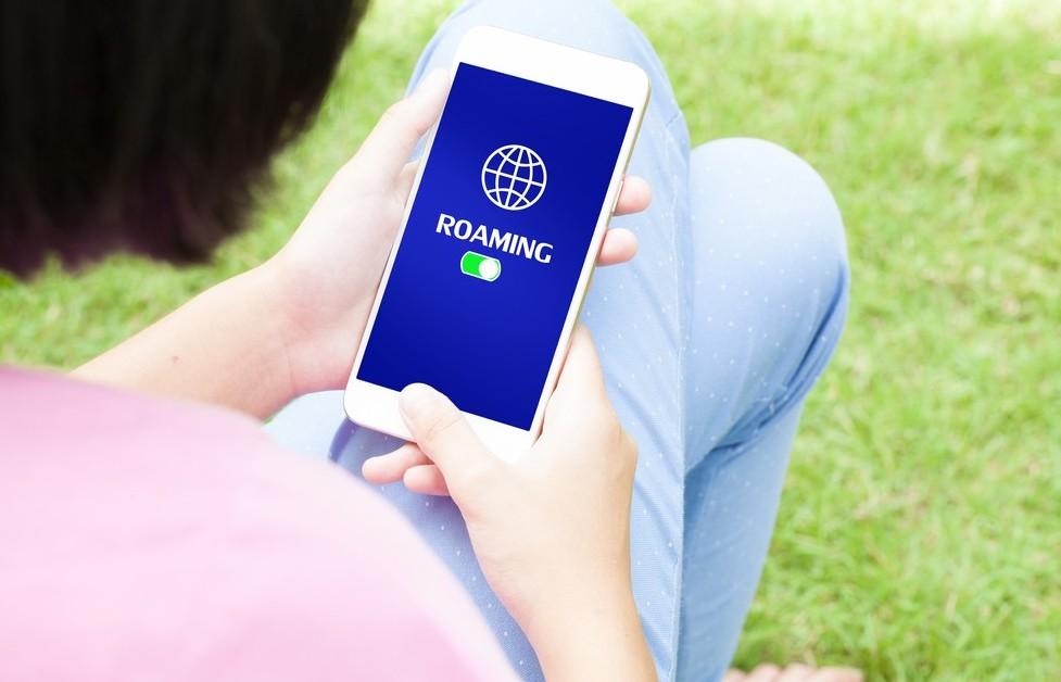 Roaming Internet e telefonate cellulari: