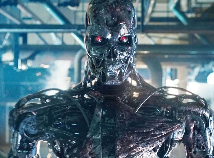 Robot Killer, università Sud Coreana svi