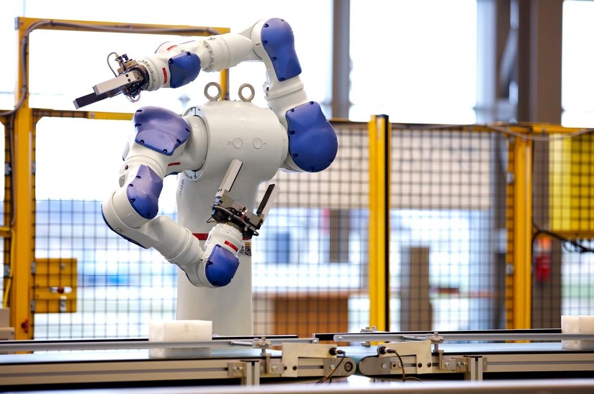 Robot, tante le professioni in bilico an