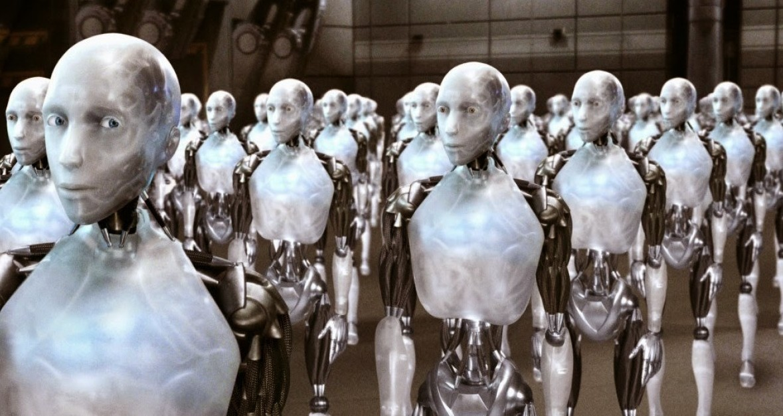 Robot, a rischio in Italia tre milioni d