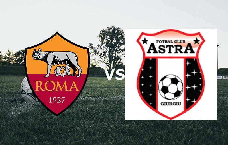 Roma Astra streaming live per vedere lin