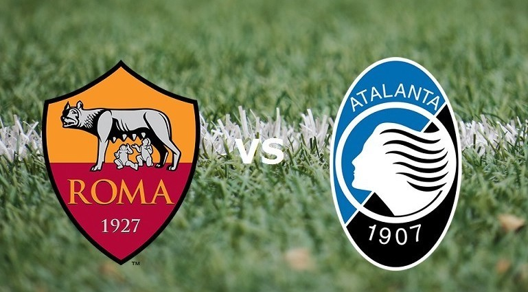Roma Atalanta streaming live gratis su s