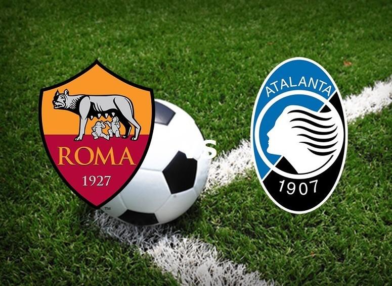 Roma Atalanta streaming live gratis link