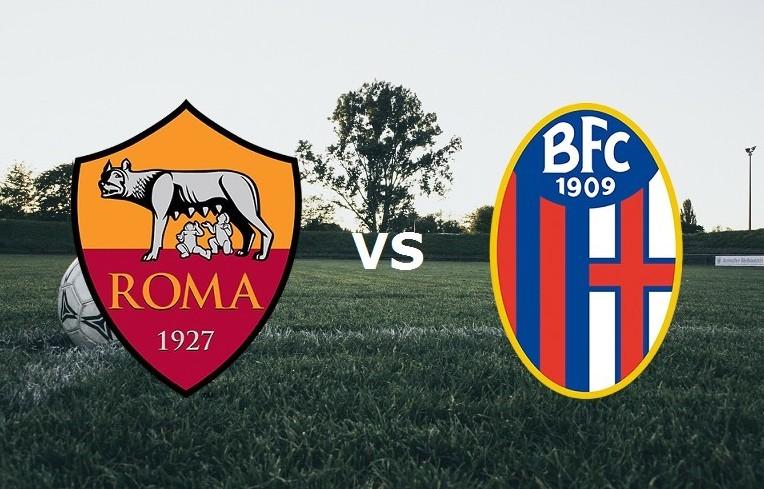 Roma Bologna streaming gratis live. Vede