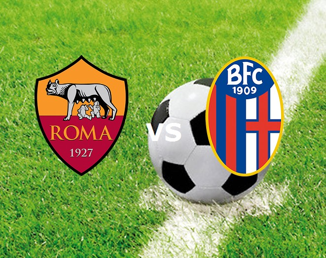 Roma Bologna streaming live gratis per v