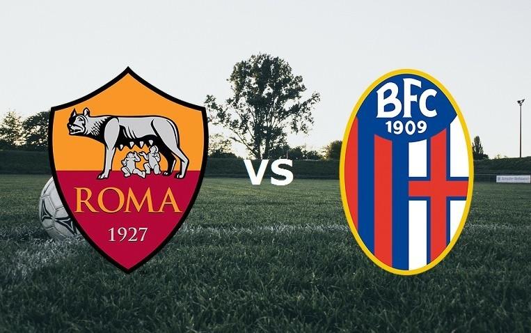 Roma Bologna streaming gratis live diret