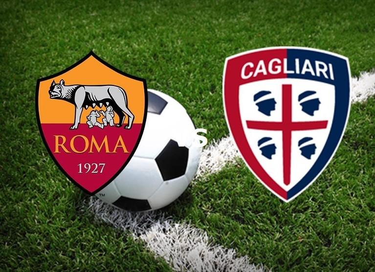 Roma Cagliari streaming per vedere posti