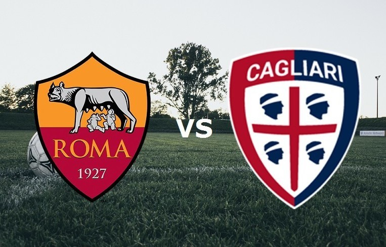 Roma Cagliari streaming