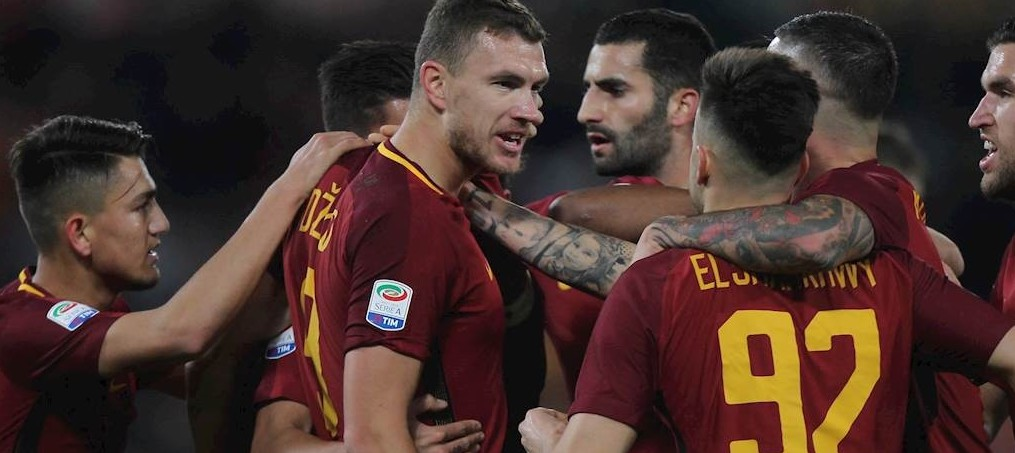 Roma Chievo streaming per vedere la part