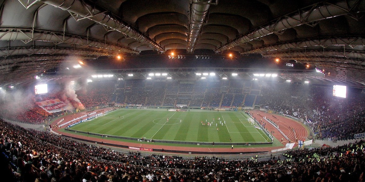 Roma CSKA Mosca streaming live gratis pa